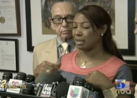 La Madre Dominicana Que Denunció A JetBlue Por Perder A Su Hijo Llega A Un Acuerdo Con La Aerolínea