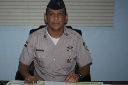 Destituyen Comandante De Dotación Policial De San Cristóbal Tras Robo De $800 Mil A Un Buzo