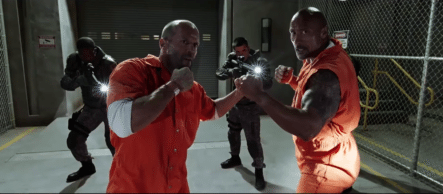 Mira El Trailer Oficial, Fast & Furious 8: The Fate Of The Furious
