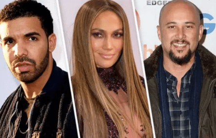 Un Ex De JLO Habla Del Supuesto Nuevo Romance La Cantante Con Drake