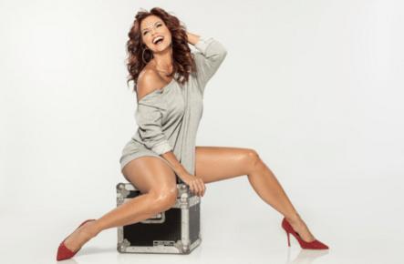 La Hermosa Y Talentosa Rashel Diaz De Un Nuevo Día Cuenta Como Se Siente Con Su Nueva Pareja