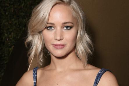 Jennifer Lawrence Cuenta Las Razones Por La Cuales Tratan Tan Mal A Sus Fanáticos En La Calle