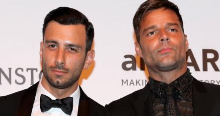 Otro Que Sorprendió A Todos Con Su Compromiso Fue Ricky Martin