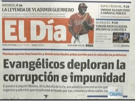 A Diario Presenta Un Análisis De Los Principales Titulares De Periódicos Del Día