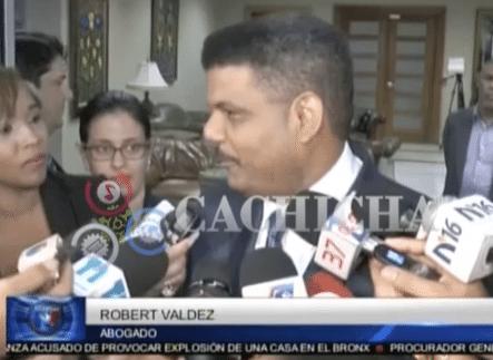 Odebrecht República Dominicana:  No Tenemos La Información Que Nos Están Solicitando