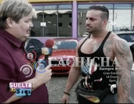 Hermano De Ricky Martin Rompe El Silencio Y Cuenta Cual Es El Estado De Salud De Su Padre