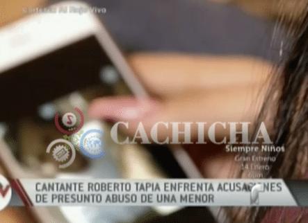Este Cantante Mexicano Enfrenta Acusaciones De Presunto Abuso Sexual