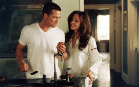 Angelina Jolie  Y Brad Pitt Emitieron Un Comunicado Indicando Los Detalles De Su Separación