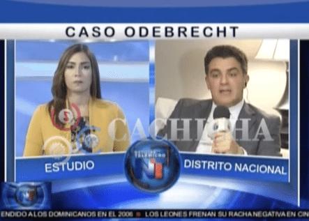 Analizando A Profundidad El Caso De La Corrupción De Funcionarios Y Ejecutivos De Odebrecht