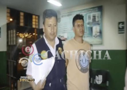 De Película. Peruano Droga A Su Hermano Y Le Usurpa La Identidad Para Escapar De La Carcel