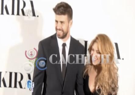 Shakira Sufre Accidente De Transito Y Podría Estar Lesionada