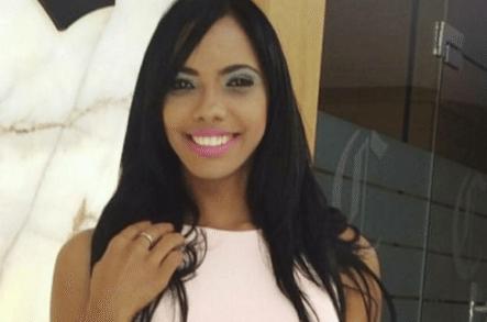 """Anyelina López Reconocida Como """"Reportera Internacional Del Año"""" En Premios Latinos 2016"""