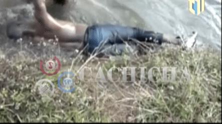 ¿Qué Está Pasando En Dajabon? Encuentran Otro Cadáver En Un Río Y Los Vecinos Viven Atemorizados