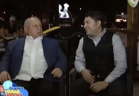 El Dr Fadul Y El Pacha Hablan De Odebrecht Y La Corrupción
