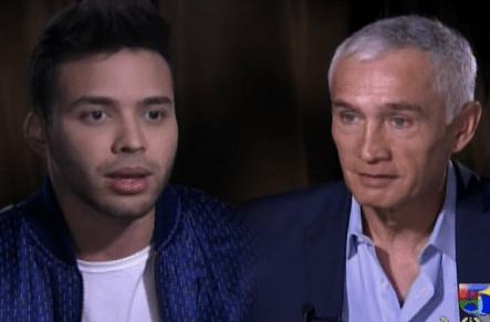 Entrevista A Prince Royce Con Jorge Ramos