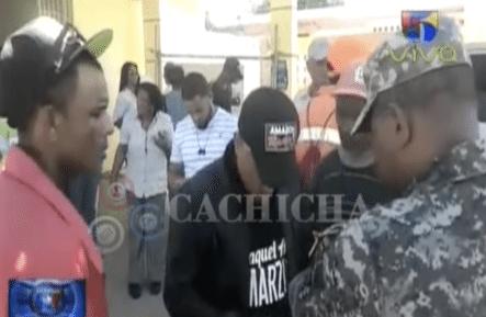 Armada Dominicana Rescata Cadáver De Joven Que Viajaba En Embarcación Con Destino A Puerto Rico