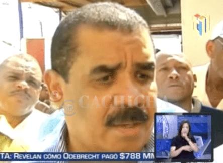 Ver Para Creer. Senador Adriano Sanchez Roa Dice Que La Prensa Es La Responsable De La Delincuencia En República Dominicana