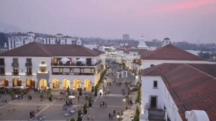Dominicanos Podrán Viajar A Guatemala Sin Necesidad De Visa