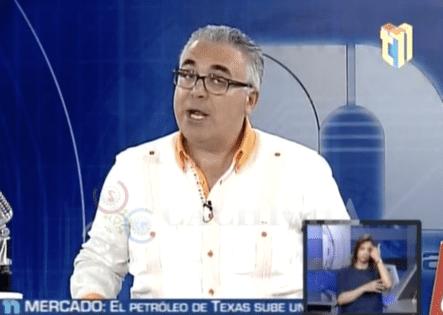 Cavada: ¿Porqué Gastar Dinero De Los Dominicanos Cada Año En Pintar El Congreso?