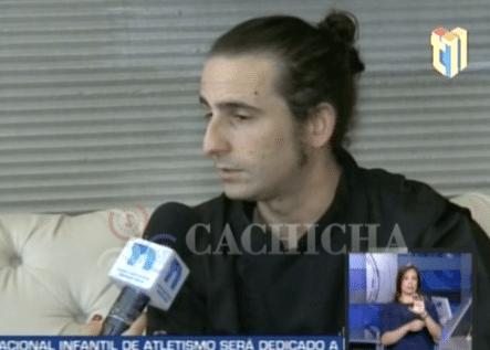 Llega A Santiago Uno De Los Chefs Mas Reconocidos De España