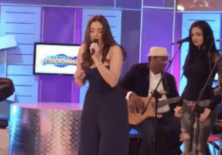 ¿Ya Viste A Hony Estrella Cantando Que Te Pedí De La Lupe?
