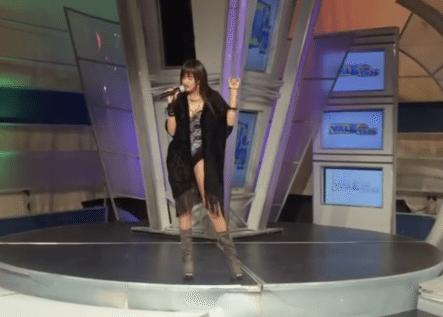 VAle Por Tres Presenta A Massiel Taveras Imitando A Natalia Jimenez
