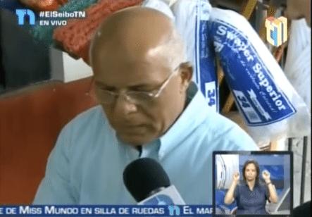 Santiagueros Esperan Que Danilo Medina Rompa El Silencio Y Lleve A La Justicia A Los Que Han Violado Las Leyes