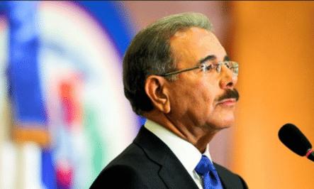 Danilo Ta' Callao. Es La Opinión De La Mayoría De Los Dominicanos