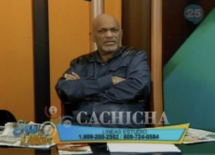 Nelson Javier: ¿Y Todavía Danilo Dice Que No Saben Quienes Son Los Que Desfalcaron El País Con Odebrecht?