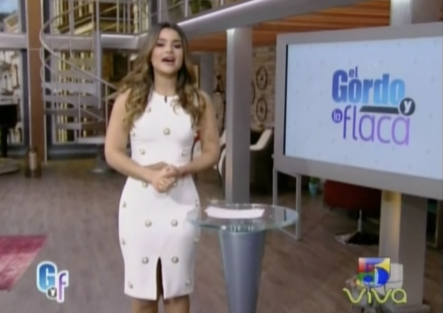 No Te Pierdas Los Mejores Chismes De La Farándula Con Clarissa Molina