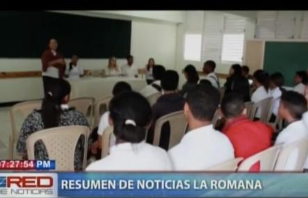 Resumen De Noticias CDN Desde La Romana