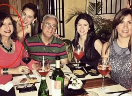 Familia De Delcy Yapor Envía Mensaje A La Sociedad Y A Familia Del Tirador