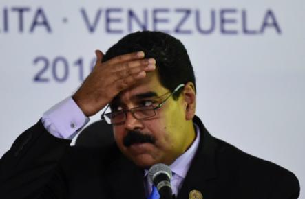 Régimen De Maduro Decide Sacar A Venezuela De La OEA