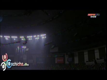 Momento En El Que Se Fue La Luz En El Super Bowl