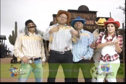 Boca De Piano Es Un Show: El Sherif Se Va A Casar ¿Quién Se Opone A Su Boda?