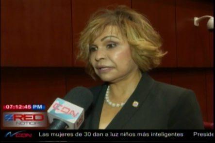 Esto Es Lo Que Piensan Los Residentes De Dajabon De La Senadora Sonia Mateo