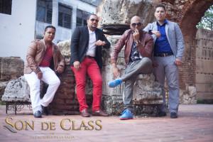 Son de Class Foto