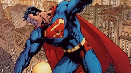 DC Comics elige a un autor anti gay para escribir las aventuras de Superman