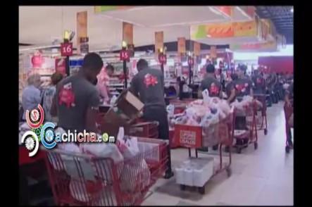 Supermercados Bravo No Les Cobrará El Aumento Del ITBIS En Enero A Sus Clientes #Video