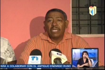 Presidente De Los Derechos Humanos Sin Rostro Pide A La Policía Que Resuelva De manera Adecuada El Asesinato Del Diputado del PRM