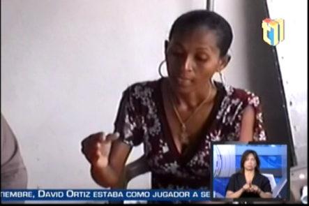 Una Señora Denunció Que Un Familiar Suyo Está Siendo Golpeado En Centro Penal Cucama En la Romana