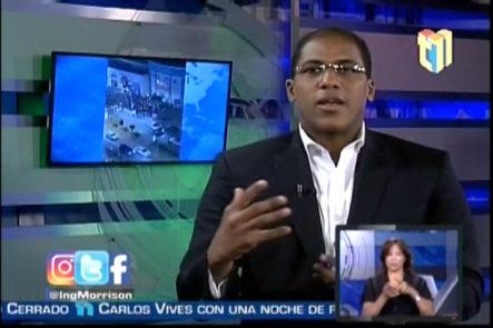 Ing. Iddekel Morrison Nos Habla de La Viralidad De Las Redes Sociales