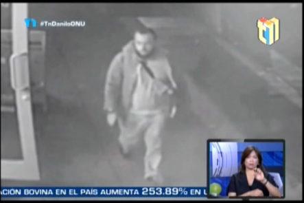 Testigos Hablan De Como Fue Arrestado El Sospechoso De Detonar Una Bomba En El Corazon De New Jersey