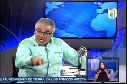 """Roberto Cavada: """"No Se Ha Hecho Honor A Todos Los Que Han Firmado El Libro Verde Contra La Impunidad"""""""