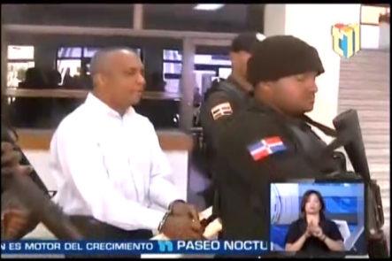 La Tercera Sala De La Corte De Apelación Rechazó Este Martes La Solicitud De Variación Al Coronel Implicado En Caso Tucano