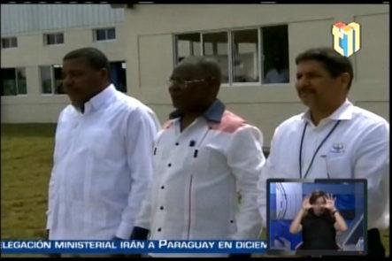 Tras La Fuga De Más de 200 Reos, El Presidente de Haití afirmó que 106 internos fueron apresados en un Operativo, Agradeció al gobierno Dominicano Por Sellar la Frontera