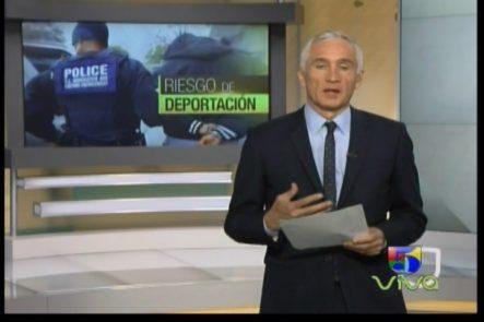 Jorge Ramos: ¿Qué Hacer Ante Los Riesgos De Deportación?