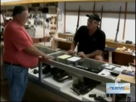 Tienda Decidió No Venderá Armas A Musulmanes