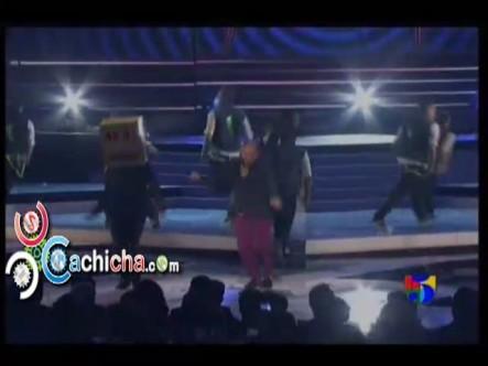 Tribal Monterrey ft. Skyblu-LMFAO – Inténtalo #Latingrammy 2012 #Vídeo