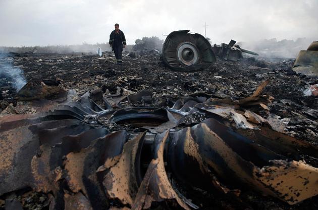 Ucrania Culpable
